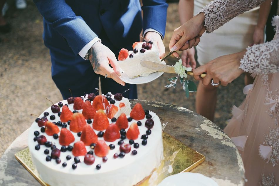 Beautiful stock photos of wedding cake,  A Helping Hand,  Adult,  Adults Only,  Bride