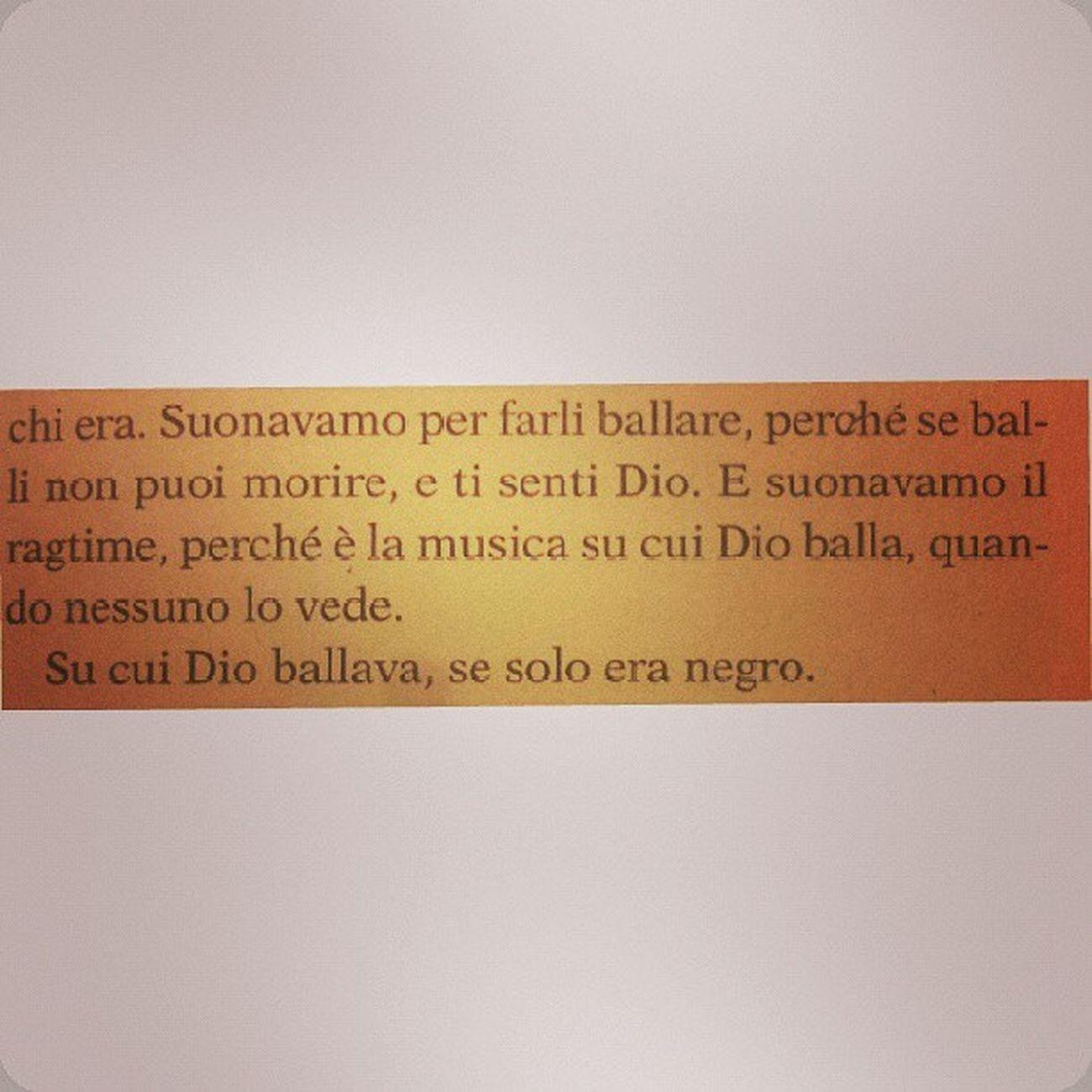 Novecento Book Baricco Beautiful