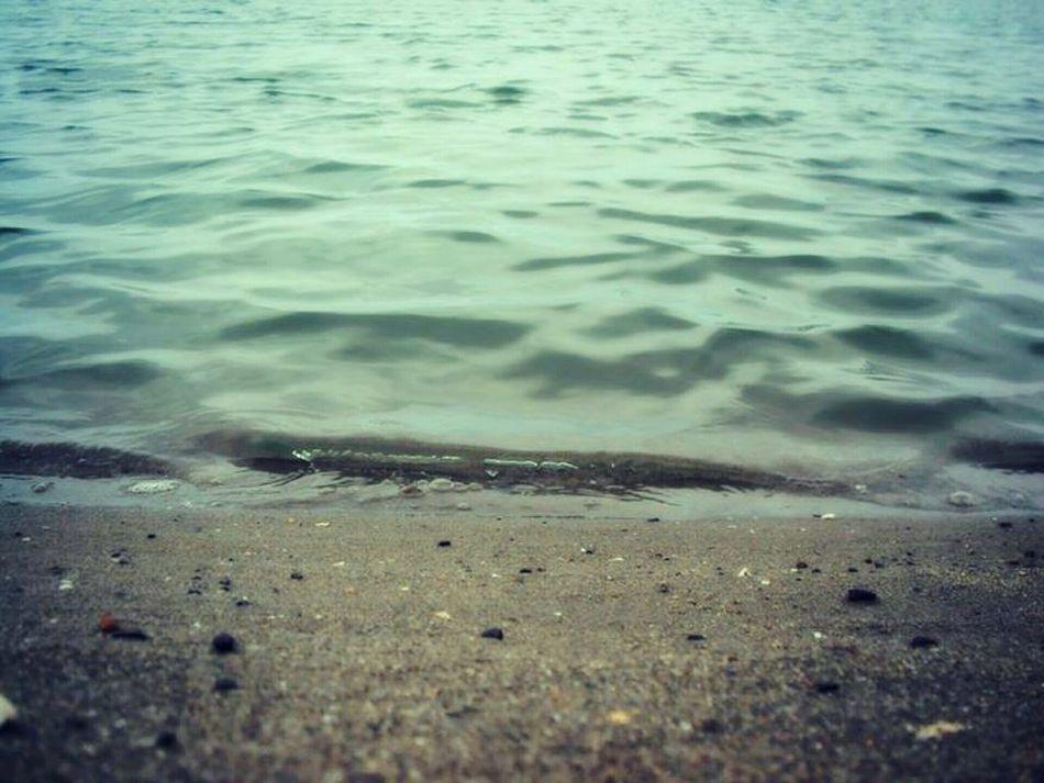 Cojimies, playa Relaxing