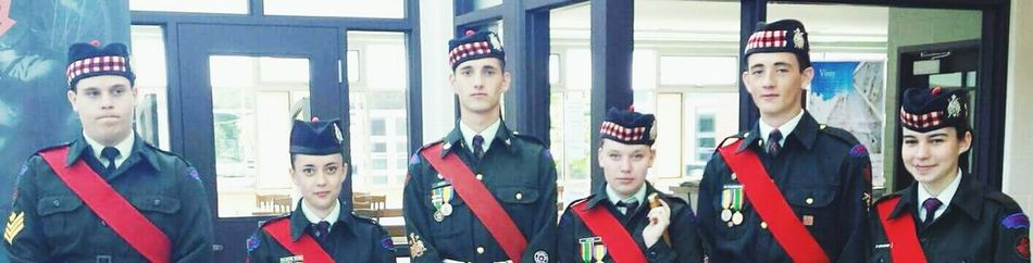 We are the leader of tomorrow🙏What I Value Army Cadets