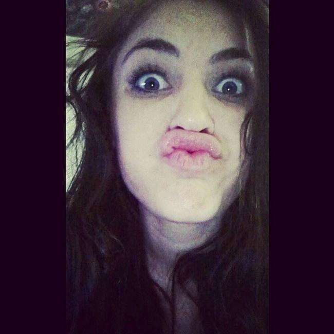 Snapchat ✌Snapchat Selfie Wieworry Crazyhairdontcare funnyface snapchatenso snapsfordays snaps l4l f4f selfienation