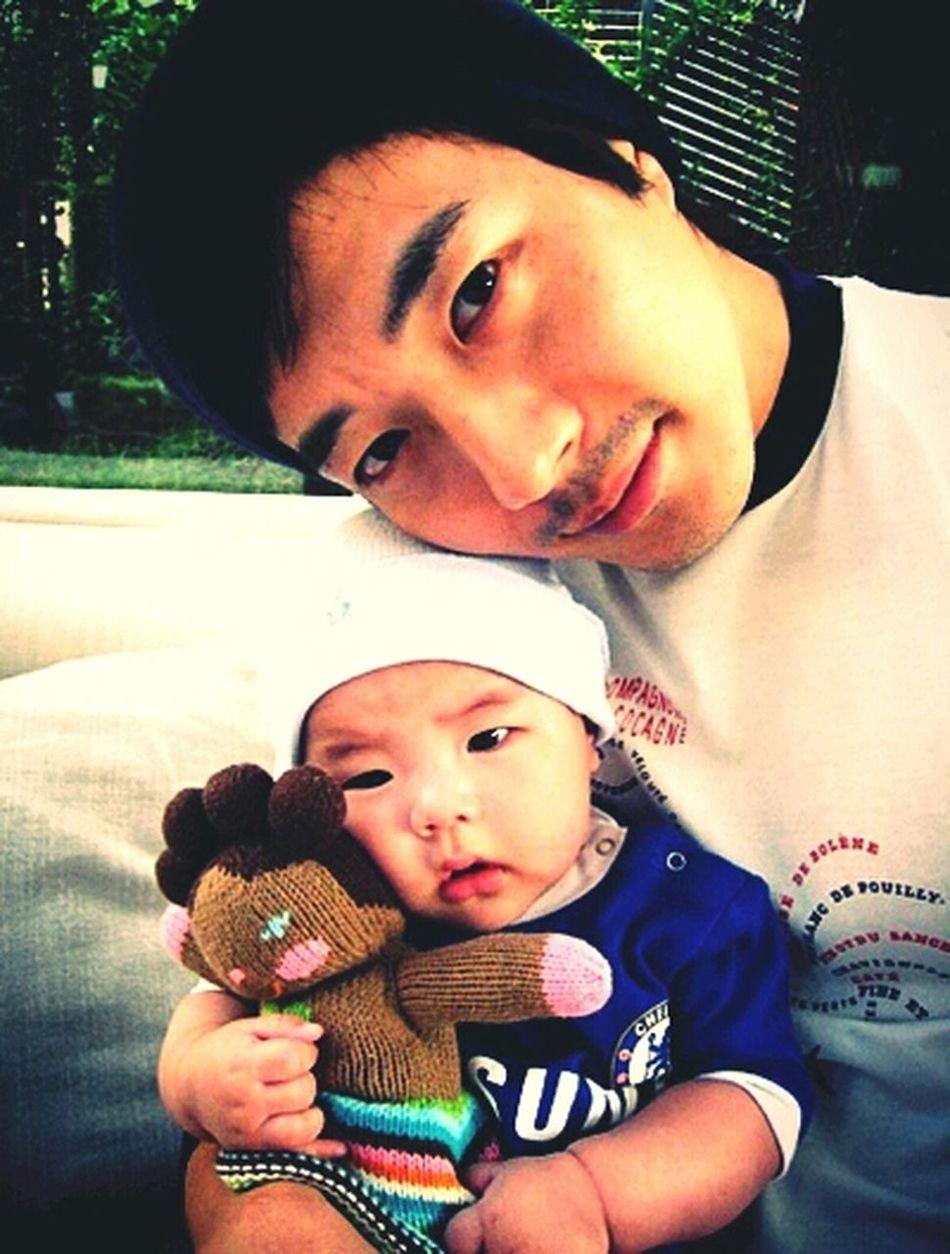 Kwon sang woo ^^ First Eyeem Photo