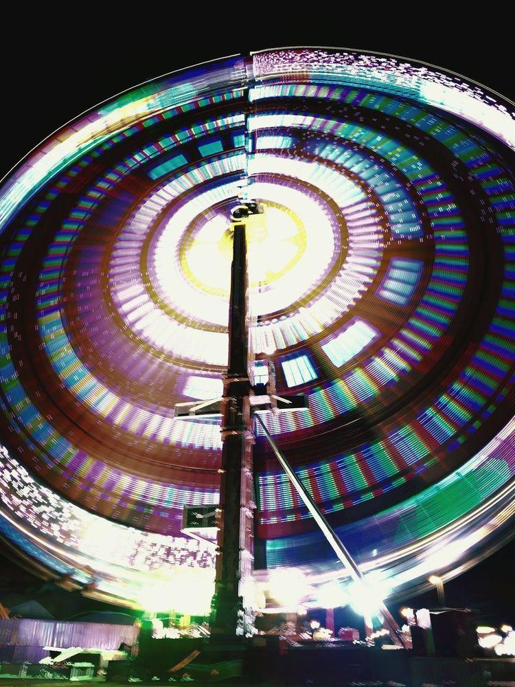 Férias Creativity Textured  Multi Colored Vibrant Color Huaweiphotography HuaweiP9 Huawei P9 Leica Pilar Zaragoza Huawei Leicacamera Zaragoza City Night Esteladeluz Rainbowlights Fiestas Overnight Success The City Light