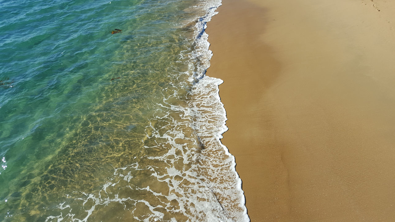 Beautiful stock photos of wasser, Beach, Beauty In Nature, Day, High Angle View