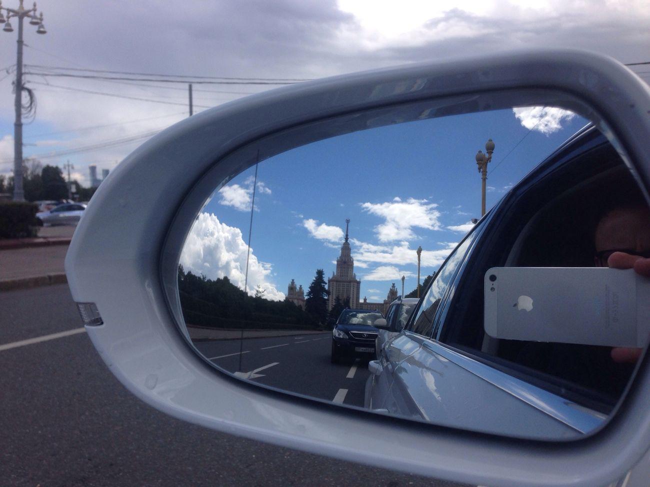 Audi A6 Cars Mgu Smotra