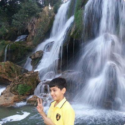 حمد شلالات كرافيتسا البوسنةوالهرسك Hamad Kravice Waterfalls Bosnia_Herzegovina
