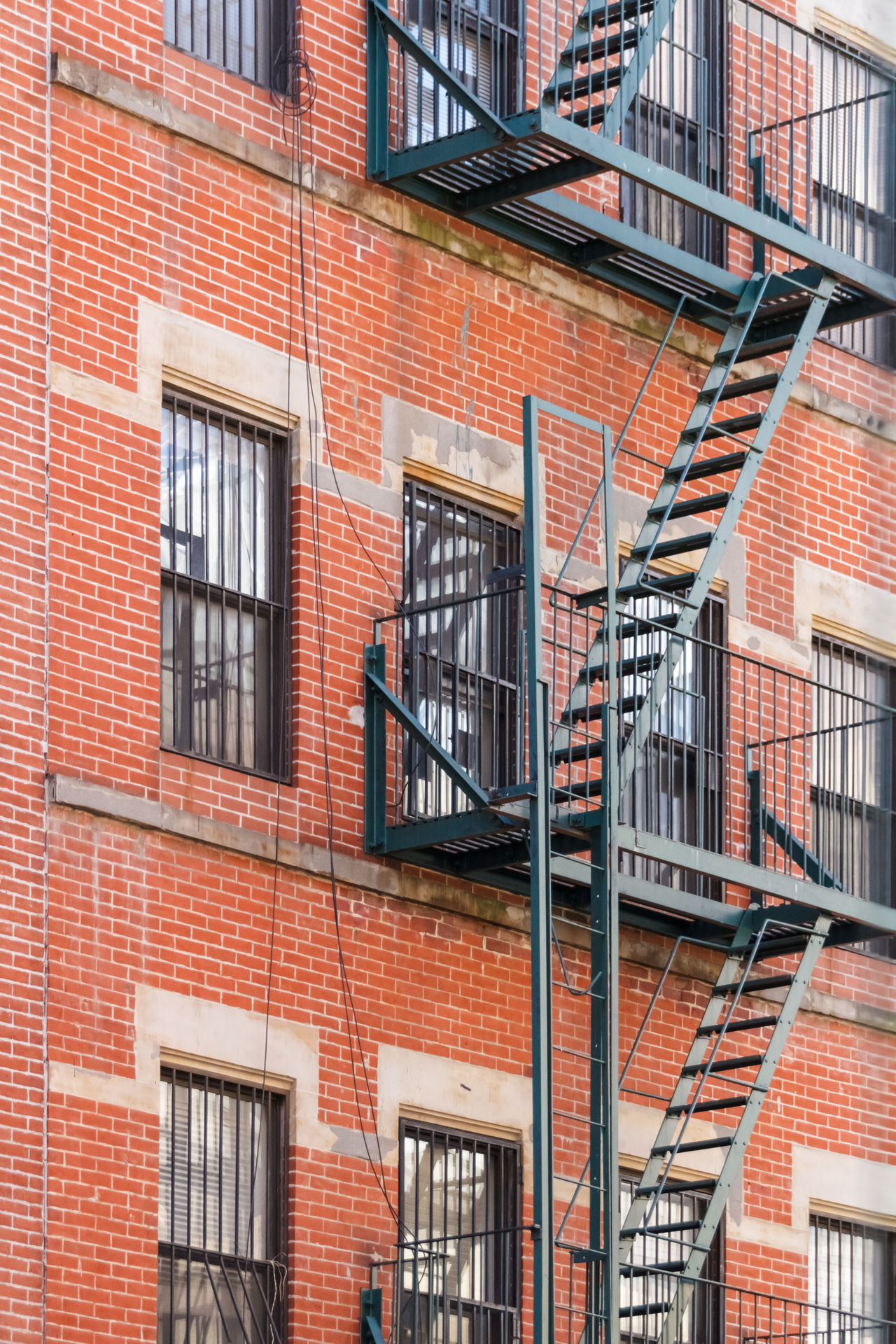 Beautiful stock photos of feuer,  Brick Wall,  Building Exterior,  Built Structure,  Day