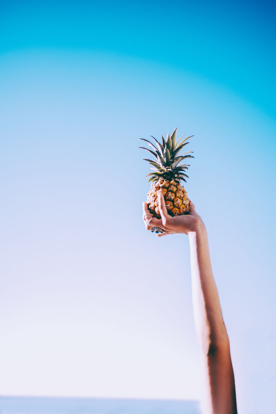 Beautiful stock photos of holiday,  Adult,  Adults Only,  Arms Raised,  Blue
