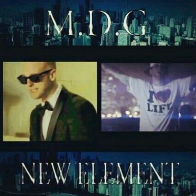 Hit the link in bio and subscribe to my Vevo and watch my new video NewElement directed by @cainwildbeats LiveItEntertainmentGroup WildbeatsTeam regram music