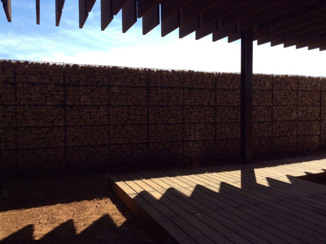 Interior Views Showcase March Modern Museum Interior Design Modern Decks Modern Architecture Meets Nature Modern Architecture Wood Build Structure Architecture Structure Earth Blue Sky Shadow