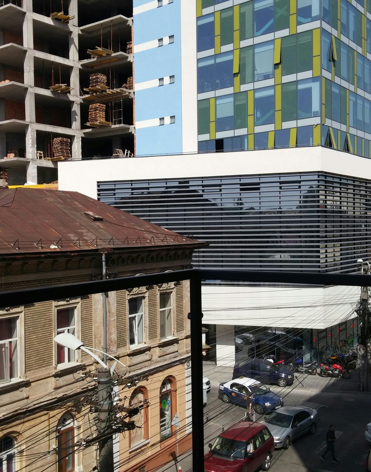 Cluj Kolozsvár Streetphotography Streetlife Buildings LGg3photography Mobilephotography Moment