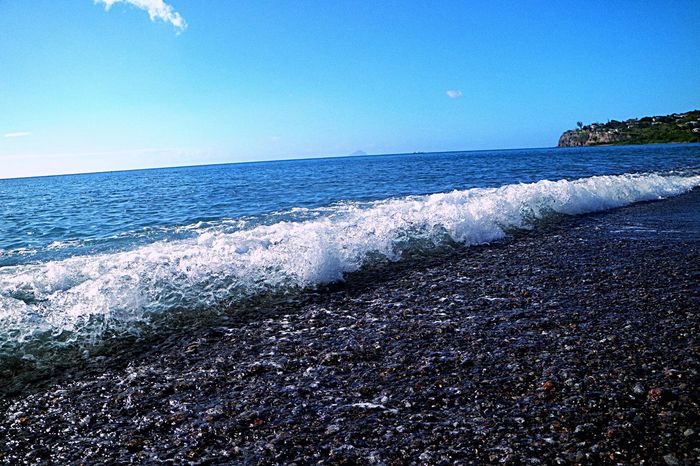 Holiday Snap In Montserrat W.I 🌊 🦀 .. Montserrat W.I Ocean View OceanWaves Oceanwave Oceanwater