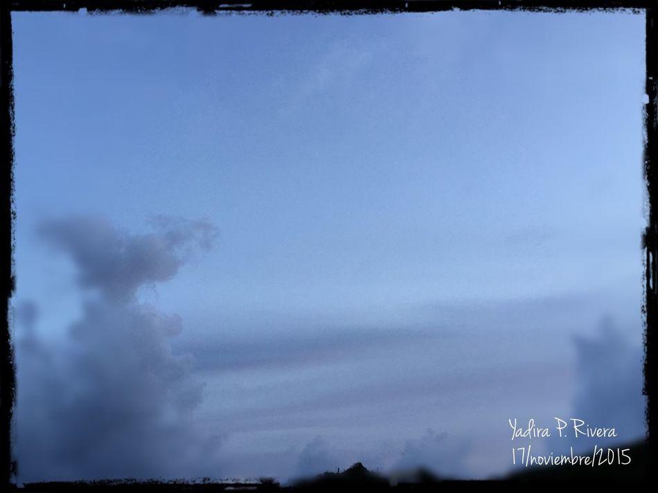Pauletta's Clouds And Sky Nature_collection Sky Porn Atardecer Isla Culebra 💙💜💚💛❤️💘💞🌀💎