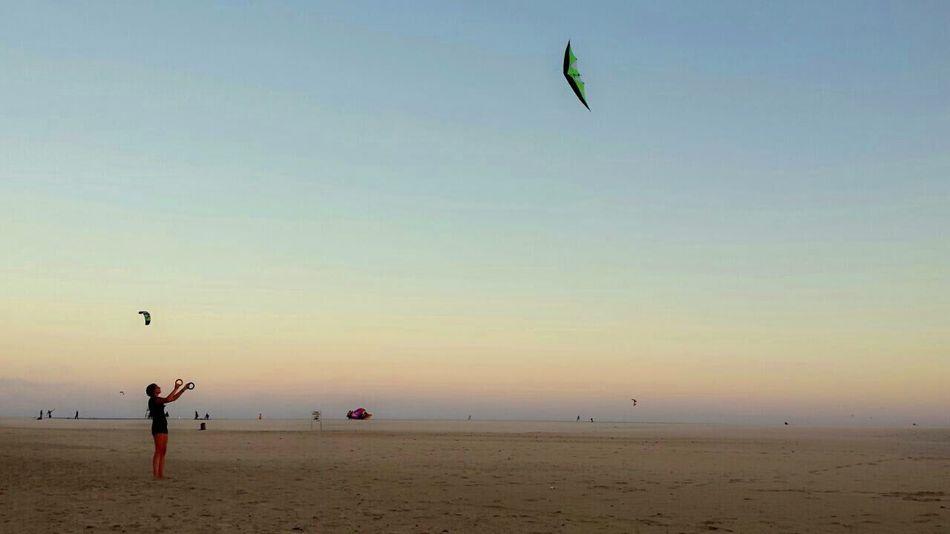 Beautiful stock photos of dragon, Beach, Carefree, Cheerful, Clear Sky