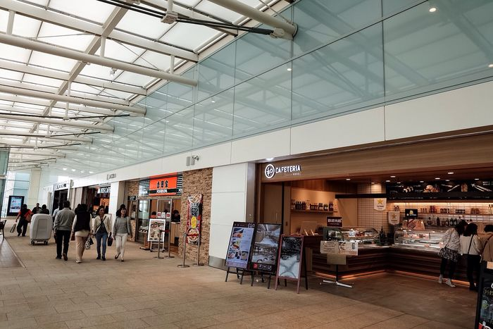 Restaurant Tokyo,Japan Japan Tokyo Airport Cabincrew Layovers Wanderlust ASIA Travel Travel Photography Fujifilm_xseries Photography First Eyeem Photo