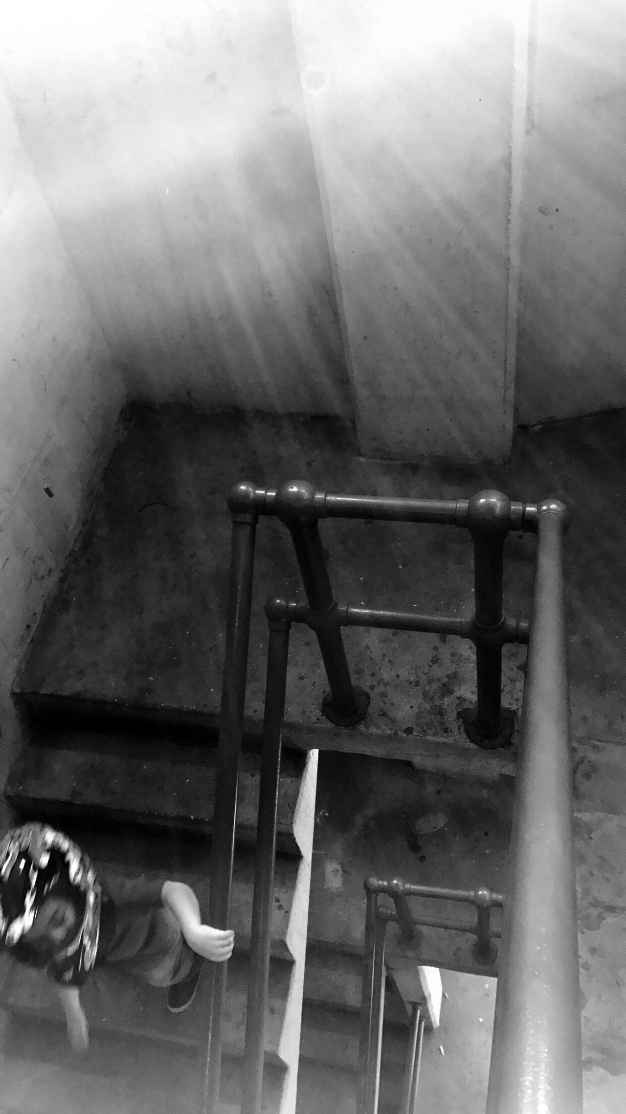 Lights And Shadows Bnw Bnw_society Bnw_captures Motion Dtjax Stairwells Studio3b The Union 904 Downtown EyeEmNewHere