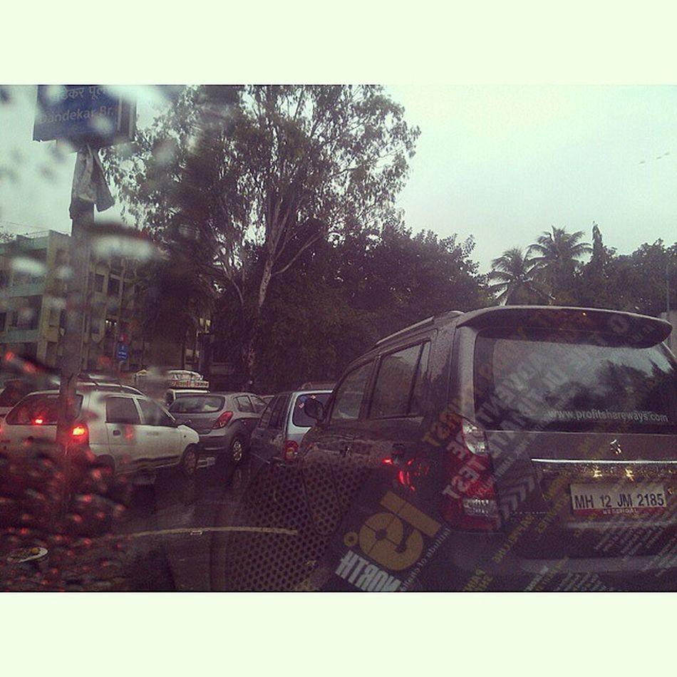 Trafficupdates Traffic Congestion Cars Qtiyapa Puneri Punekars Marathi Maaj Mh12 Pune Kalyaninagar Kothrud  @puneinstagrammers Travel Traveling Tagsforlikes Tflers Vacation Visiting Instatravel Instabad Photooftheday Instatraveling Mytravelgram Travelgram travelingram igtravel
