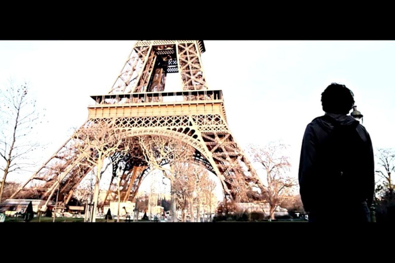 Scène du court métrage Po l'occhio. http://youtu.be/-9KhqnTlMIQ Actor Short Film