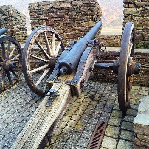 Burgreichenstein Cannon Kanone Waffen Waffe Burg Castle Keep