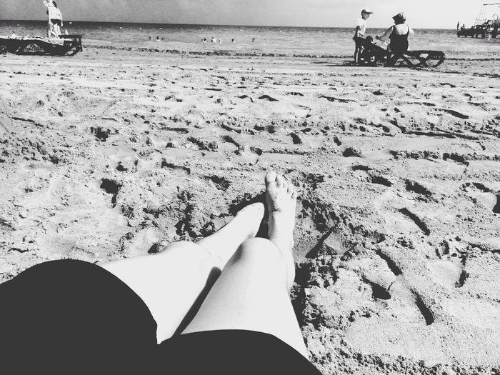 Where Do You Swarm? Beach Ofcourse 4girls ?❤️