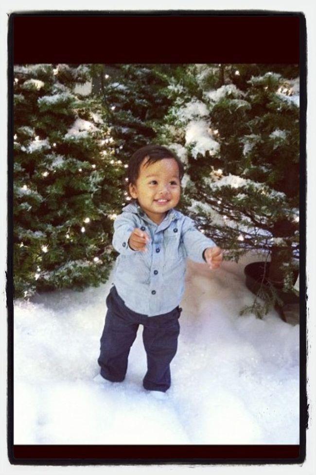 I love my nephew :)