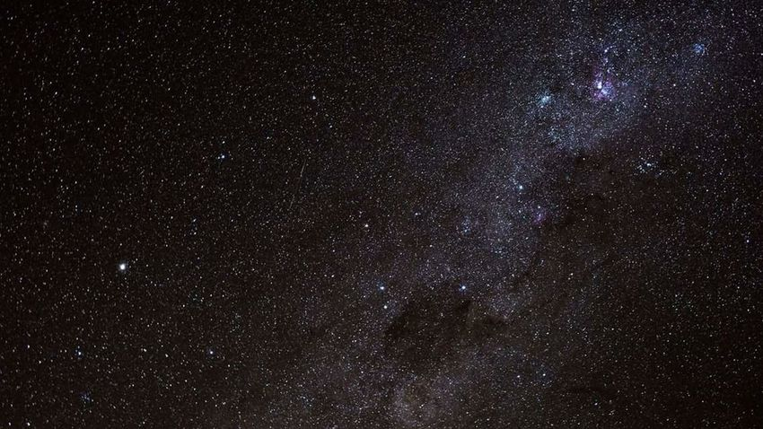 Chile Sky Space Galaxy Night EyeEm Altitude Solitude Human Small Light In The Darkness Silencio Overnight Success Eyem Best Shots