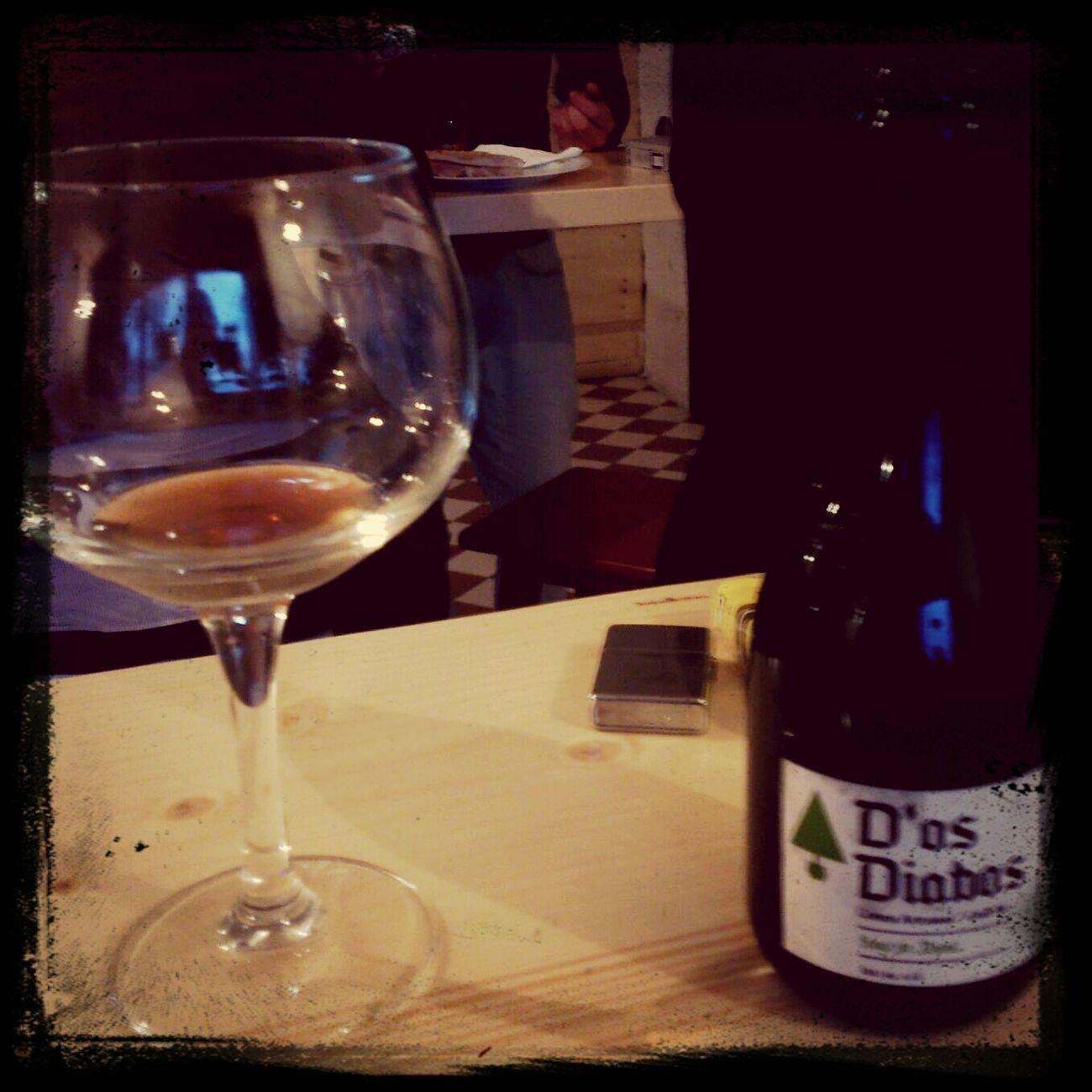 Beer Enjoying Life