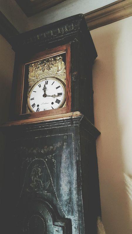 Time Watch Snikttt Breaktime Bretui