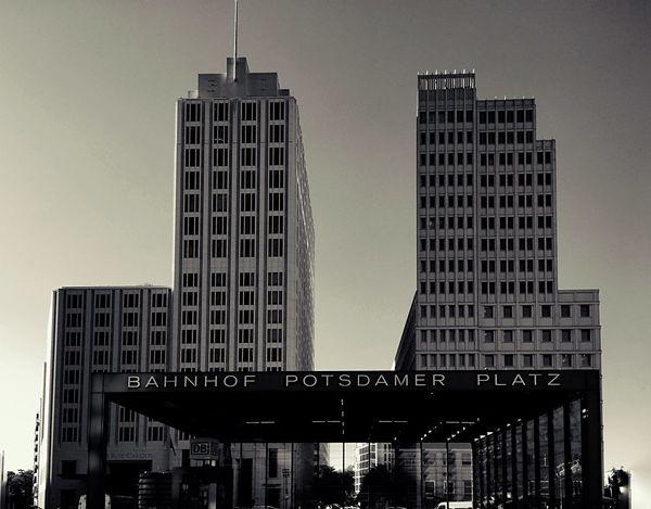 The Architect - 2015 EyeEm Awards Architecture Berlin Mpro Blackandwhite Open Edit Shades Of Grey