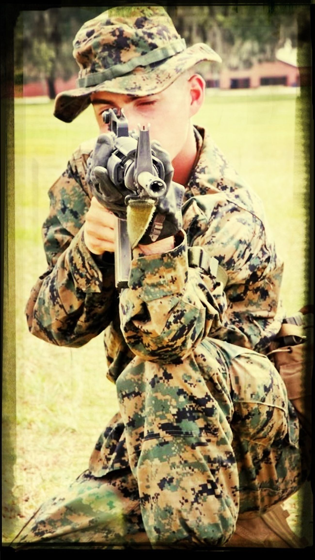 My Marine Jake