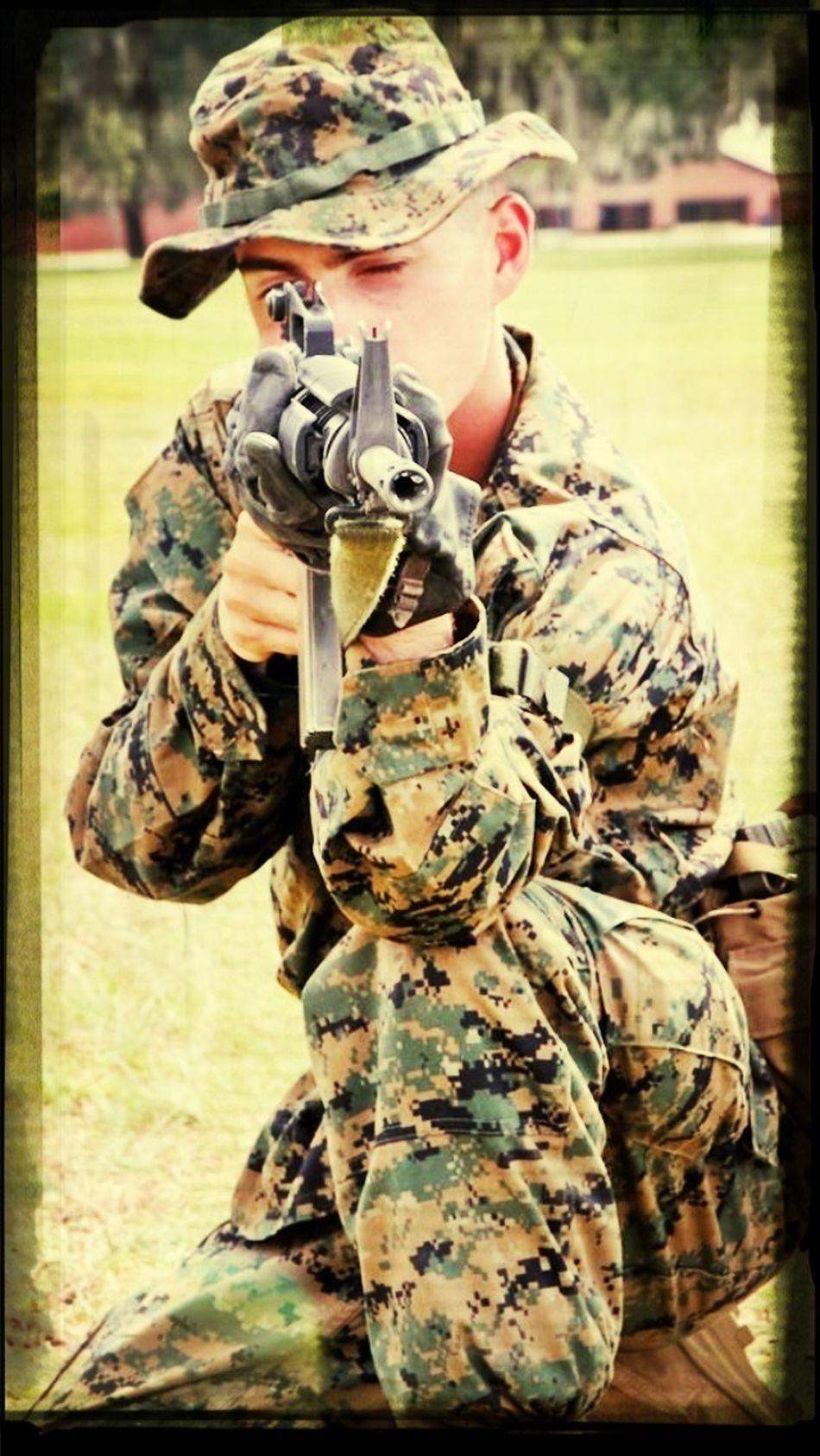 My Marine Jake
