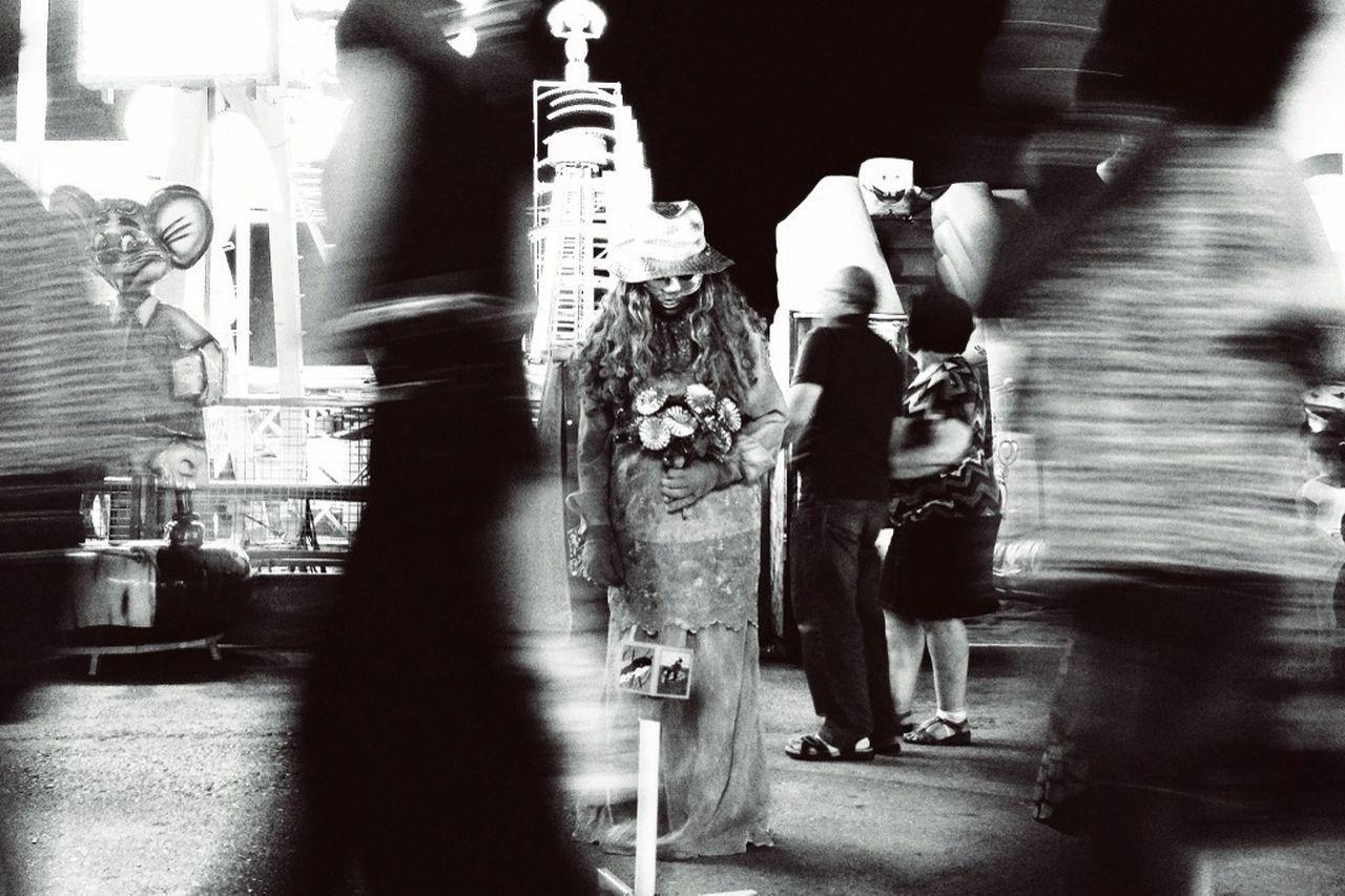Muerte entre las Flores Vscocam IPhoneography Blackandwhite The Press - Work