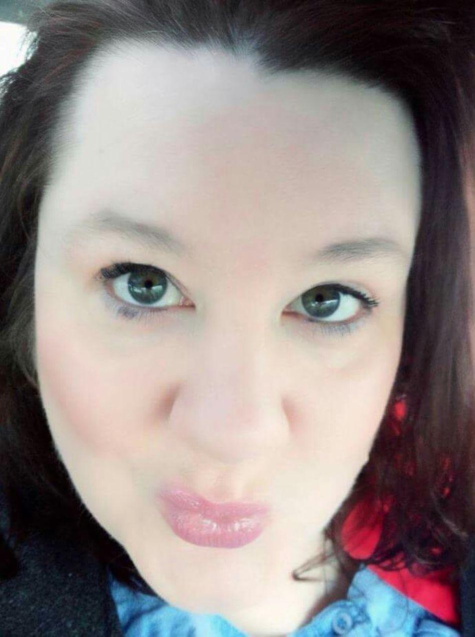Frisky Face Friskies Lips ♡ Hoosier Hoosier Momma
