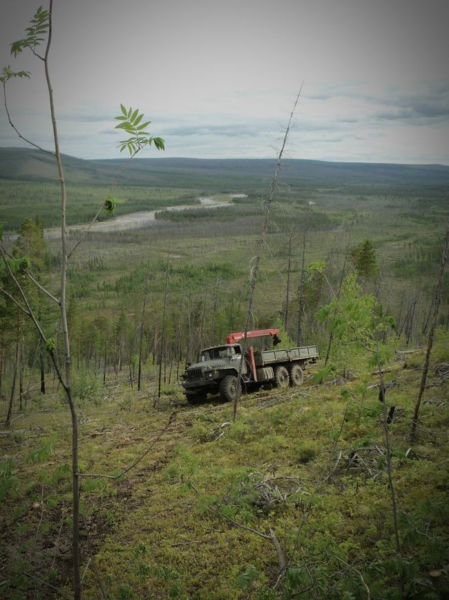 The Adventure Handbook Russia Yakutia Ynykchan Enjoying Life Trip Nature Truck Check This Out Landscape Taking Photo