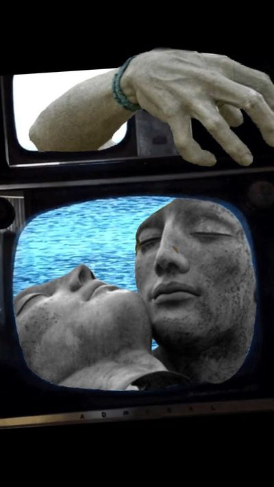 Disclosure Understanding Is A First Step Free Yourself From Yourself Photographic Approximation Exploring The Subconscient Facial Experiments Models Of Rejection