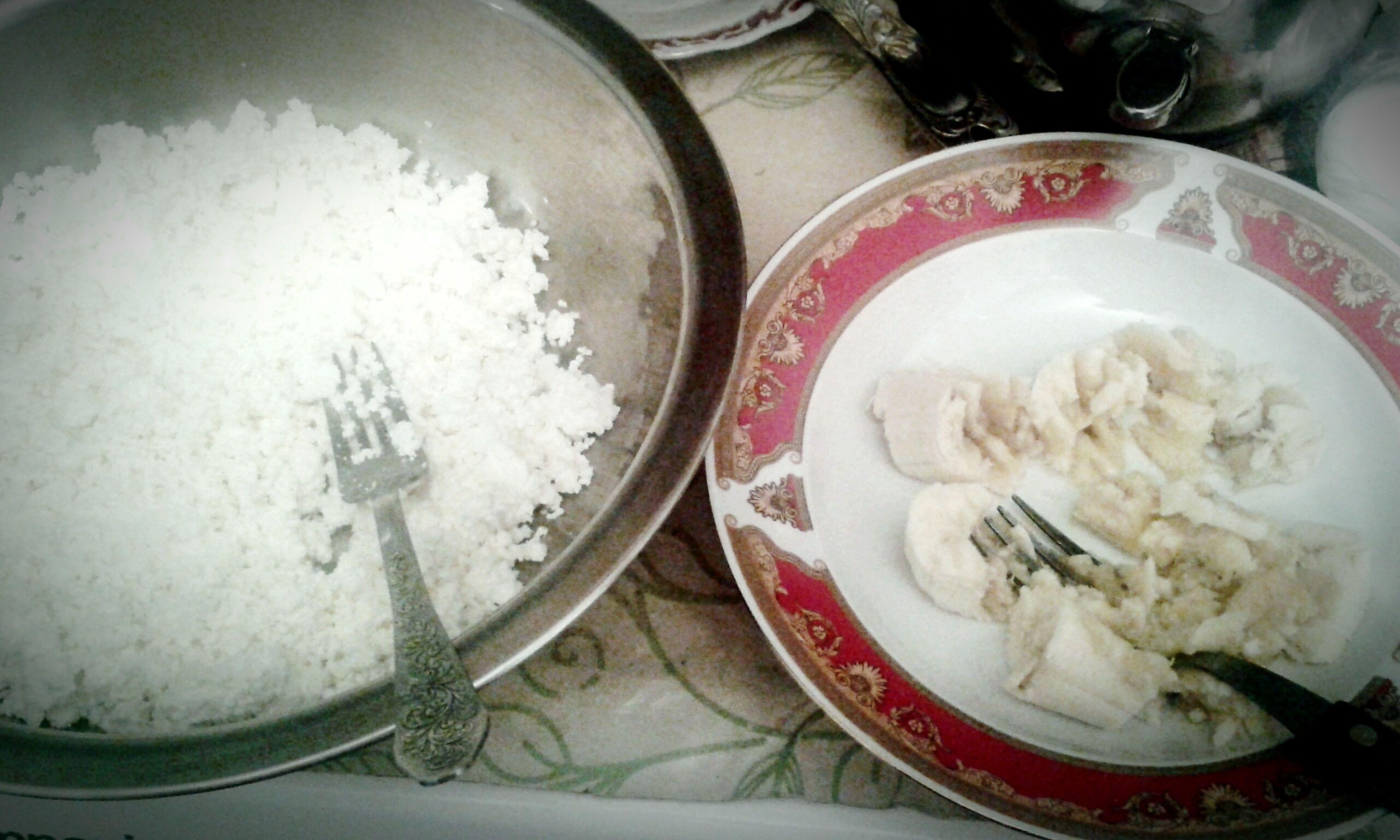 Cooking health food )))) в процессе полезной еды