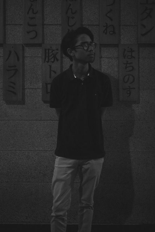 Waiting One Man Only Only Men Adult One Person Adults Only People Portrait Front View Mature Adult Indoors  Men Young Adult Pixelated Day Nightclub Nightlife Night EyeEmNewHere Eyeglasses  Standing