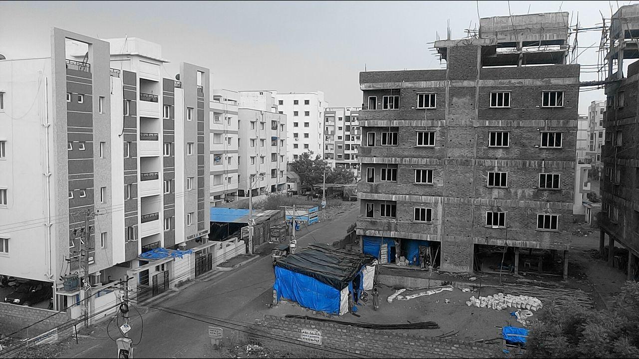 Blue Color Landscape_photography EyeEm Landscape Sony Xperia Photography. Sony Xperia M5 Sony Sony Xperia Ladscapes