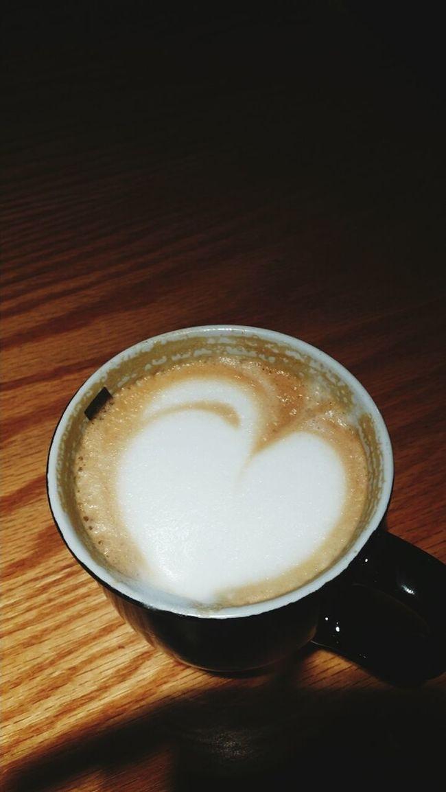 هههههههههه خوش صوره تصويري  انا  Gloria Jean's Coffee