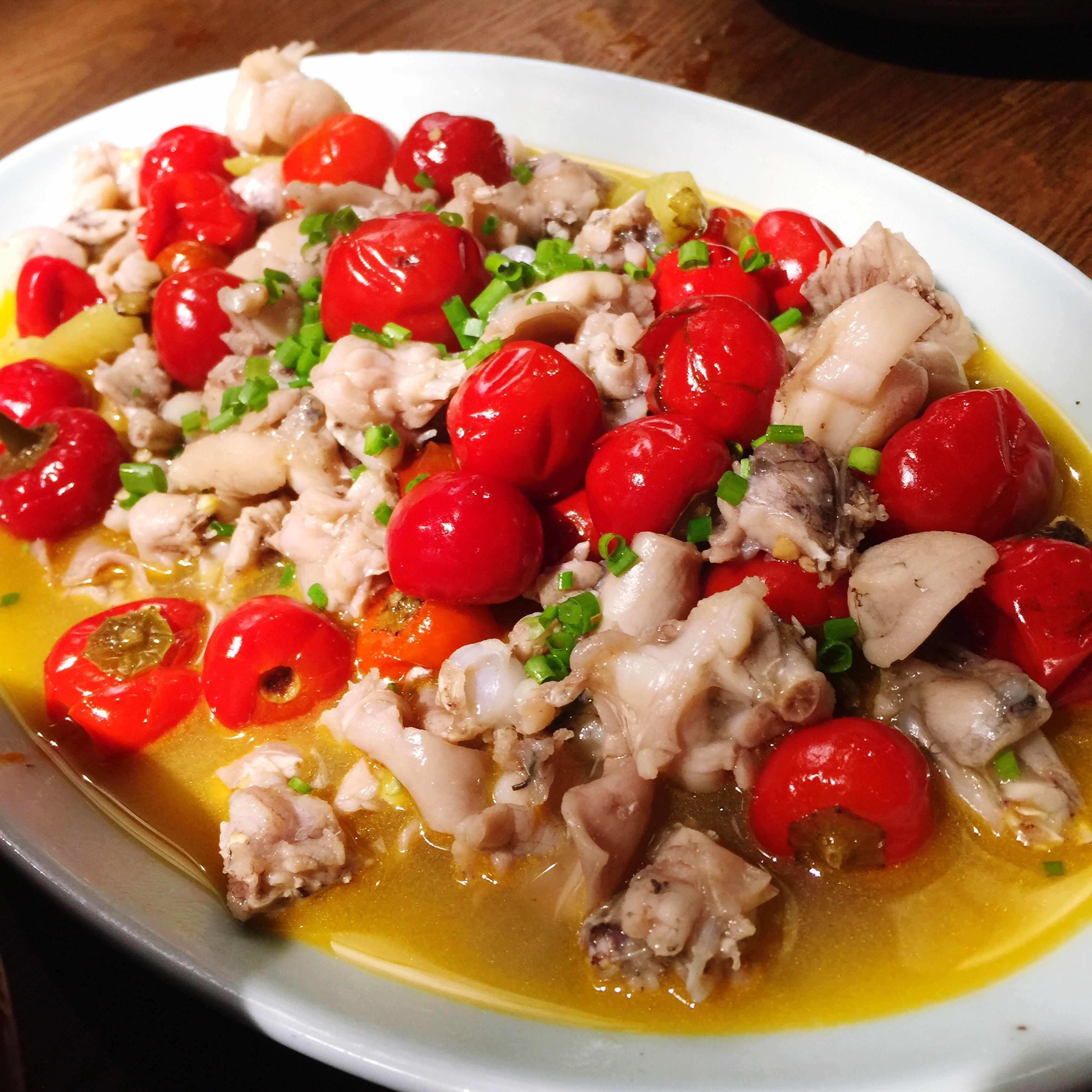food and drink, food, tomato, ready-to-eat, freshness, serving size, plate, no people, indoors, bowl, close-up, red, healthy eating, day