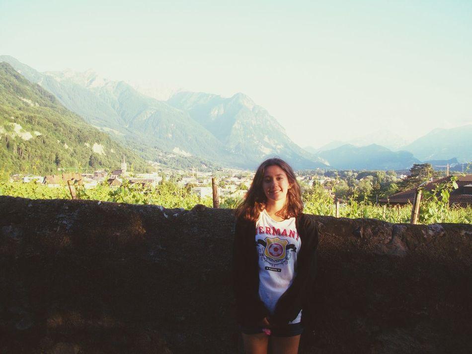 Alps Liechtenstein