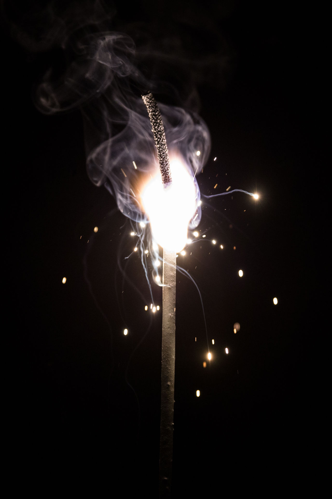 Bengal Fire Bengal Firework Bengal Light Black Background Burning Celebration Dark Fire Fireworks Flambeau Flame Flare Fume Glowing Happy New Year Illuminated Light New Year Night Simplicity Smoke White Smoke New Year Around The World Light In The Darkness Photography In Motion