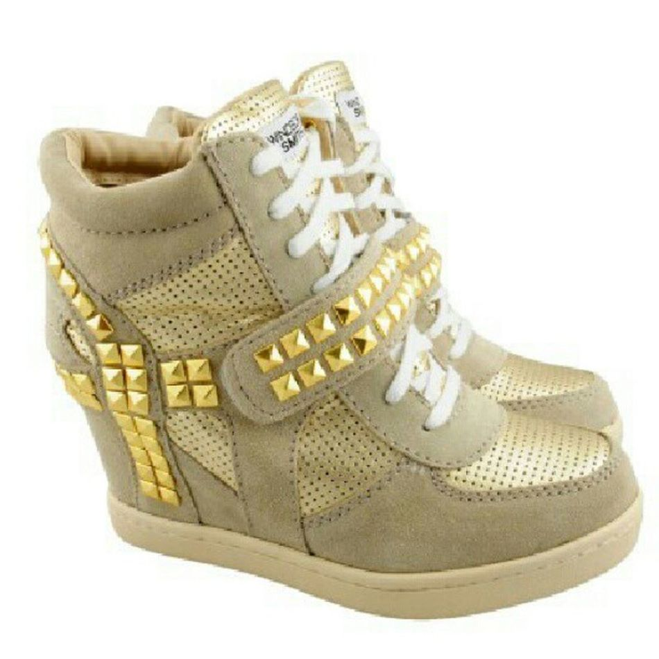 MarieClaire Wedges  $160.00 Gladstone or silverstone