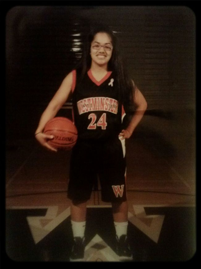 Words can't describe how much i miss this life. Iwasagymrat Imissbasketball Classof2012 2k12