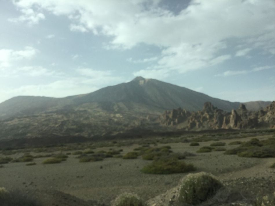 Teide