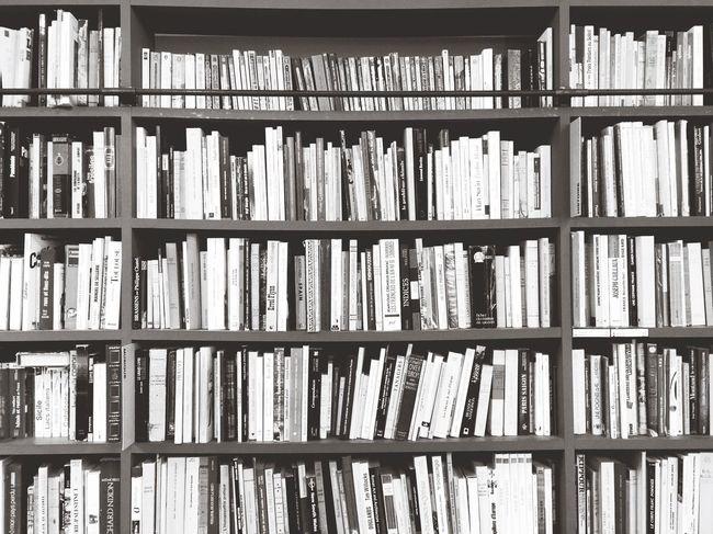 Books Cafe Traveling Paris Blackandwhite Art