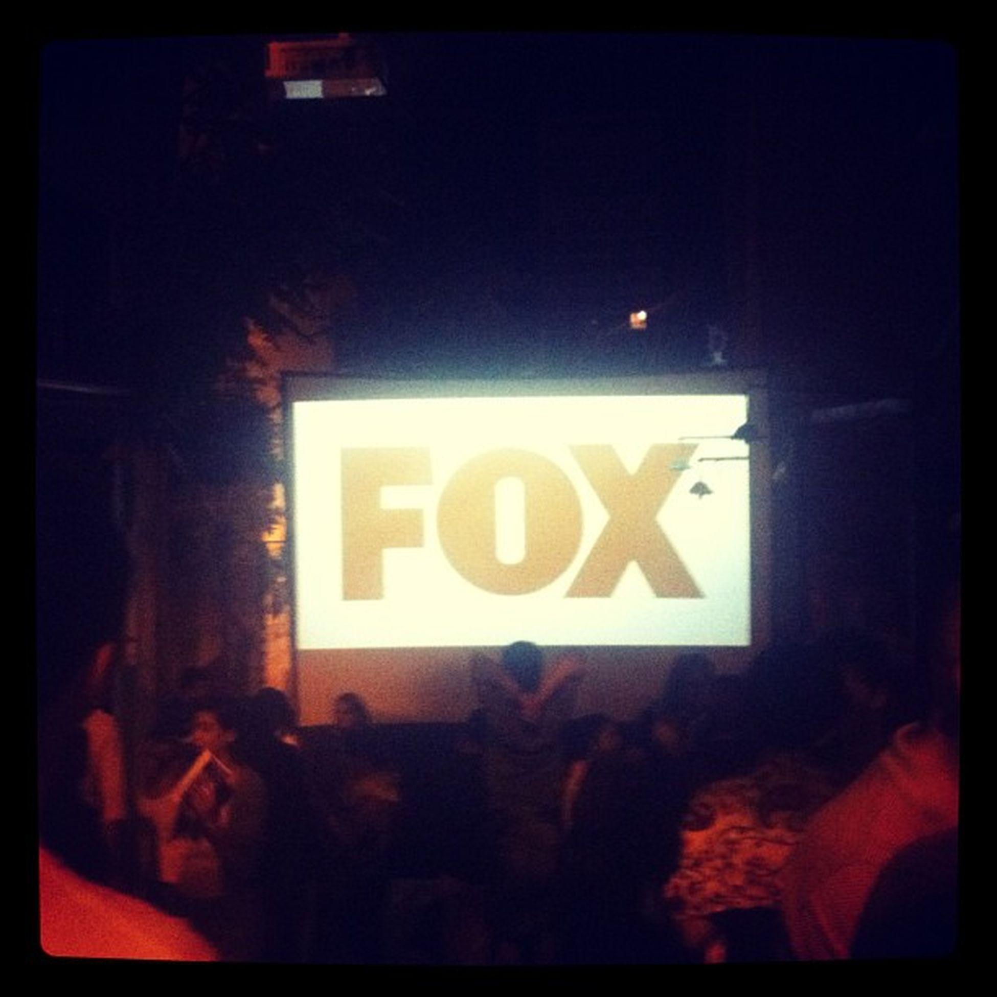 Fox Outdoorcinema MOVIE