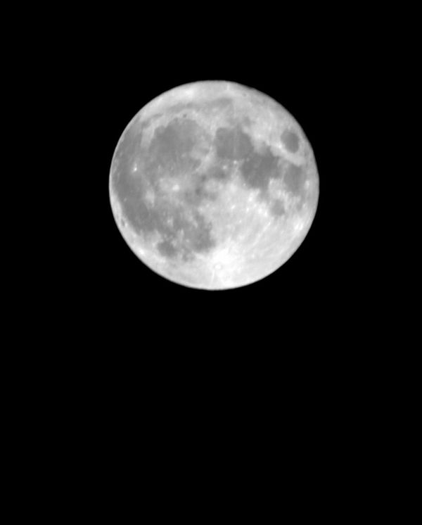 Cropped and slightly enhanced with green filter Astronomy Beauty In Nature Black Background Full Moon Moon Moon Surface Nature Night No People Outdoors Sigma 100-300/F4.5-6.7 Sigma Sd14 Sky Supermoon2016 Tranquility
