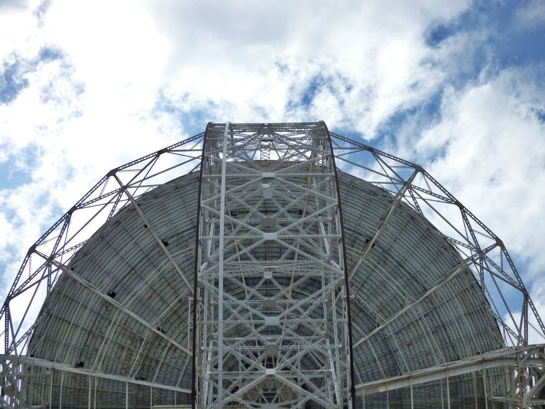 Jodrell Bank, Cheshire #9 // Architecture BIG Cheshire Clouds Countryside Dish EyeEm Best Shots EyeEm Gallery Jodrell Bank Jodrellbank Large Mike Whitby Observatory Photography Photooftheday Picoftheday Science Scientific Sky Sky And Clouds Space Taking Photos Taking Pictures Telescope White