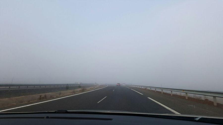 Niebla . . Spain